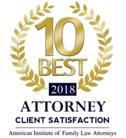10 best attorney 2018