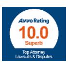 avvo rating